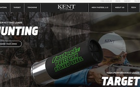 Kent Cartridge Launches New Website
