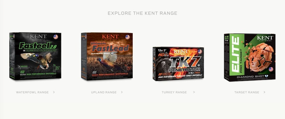 The new Kent Cartridge website was built on a custom content management system by 93ft.com using the latest coding technology. The responsive design works seamlessly across desktop, tablet and mobile devices.