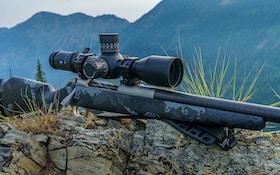 Zeiss LRP S5 First Focal Plane Riflescopes