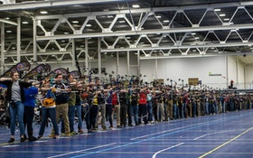 Registration Now Open for 2020 Lancaster Archery Classic