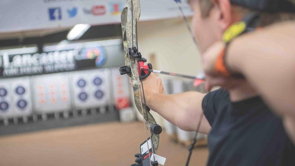 Instagram for Archery Retailers