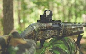 An Up-Close Look at Turkey Gun Optics