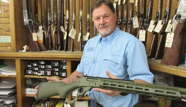 Selling Today's Modern Lever-Action Guns