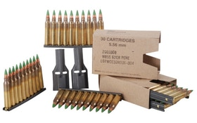 Experts: ATF Got It Wrong With M855 Ban