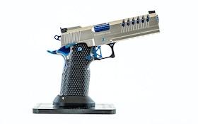 MPA DS9 Hybrid Pistol