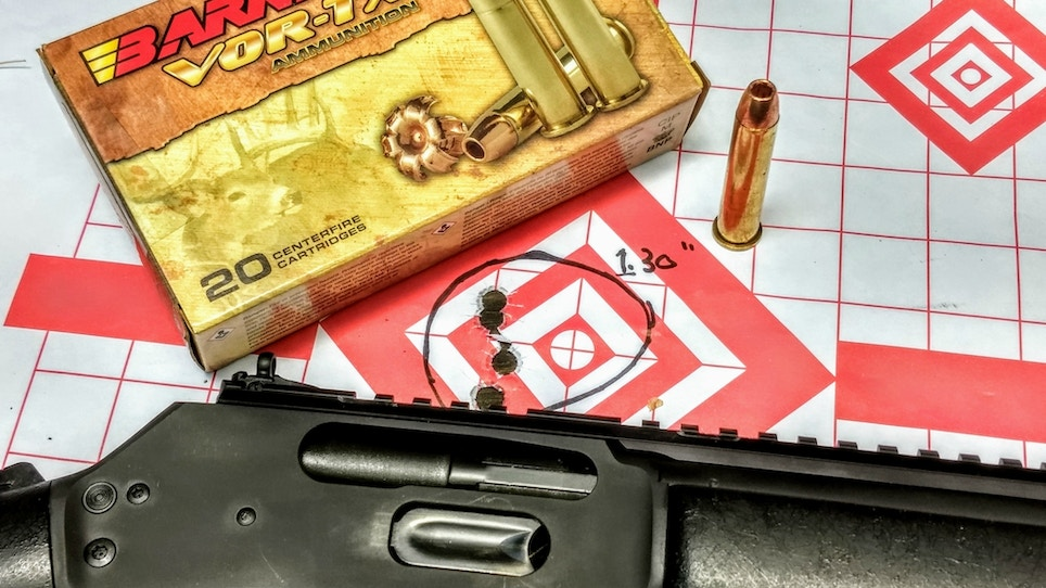 Review: Marlin Dark Series Lever-Action Rifles