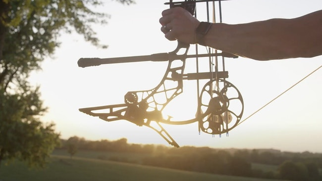 Mathews Dealers: Why Stock Engage Limb Legs