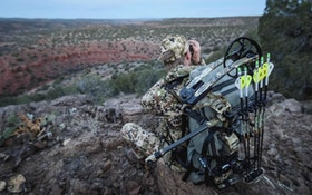 Bow Review: 2019 Mathews Vertix