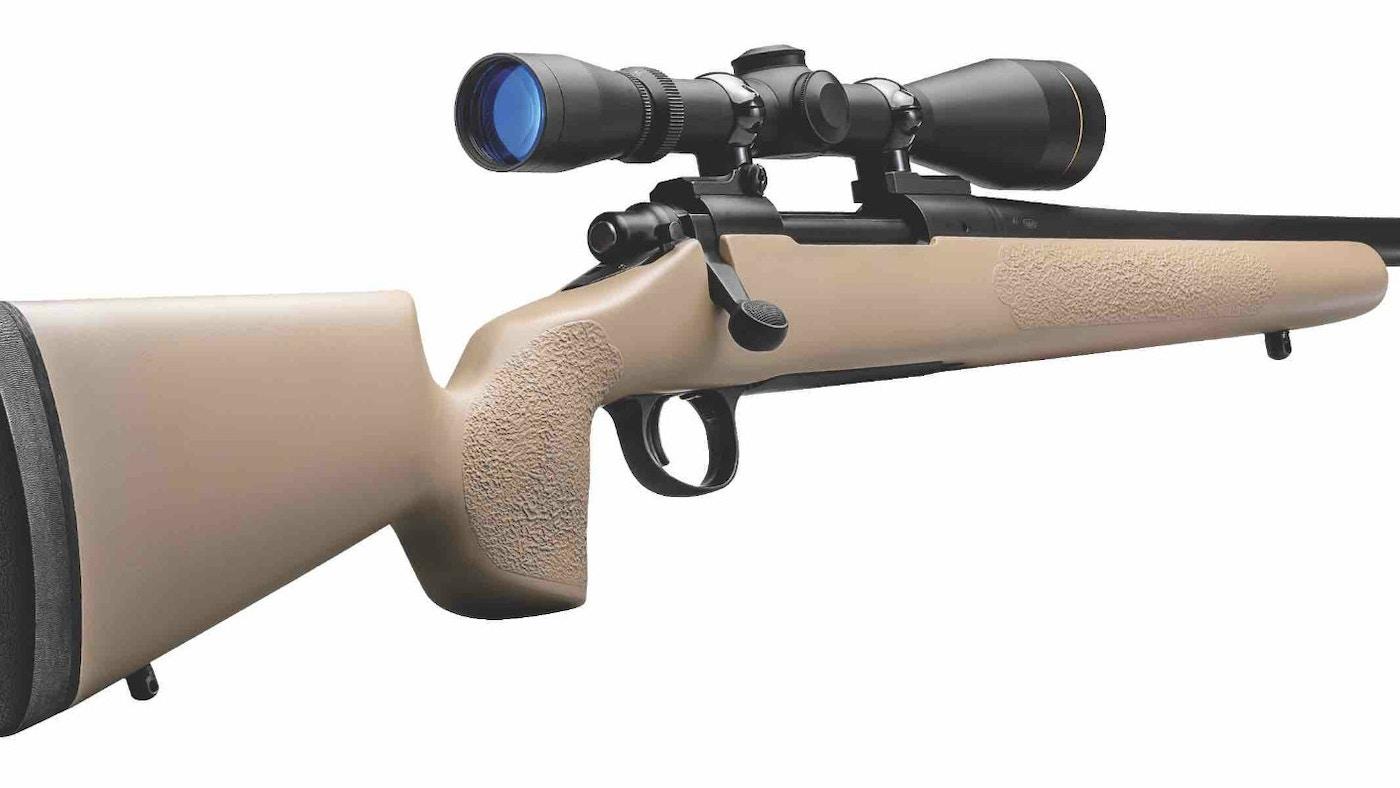 McMillan Mc3 Tradition Stock | Hunting Retailer