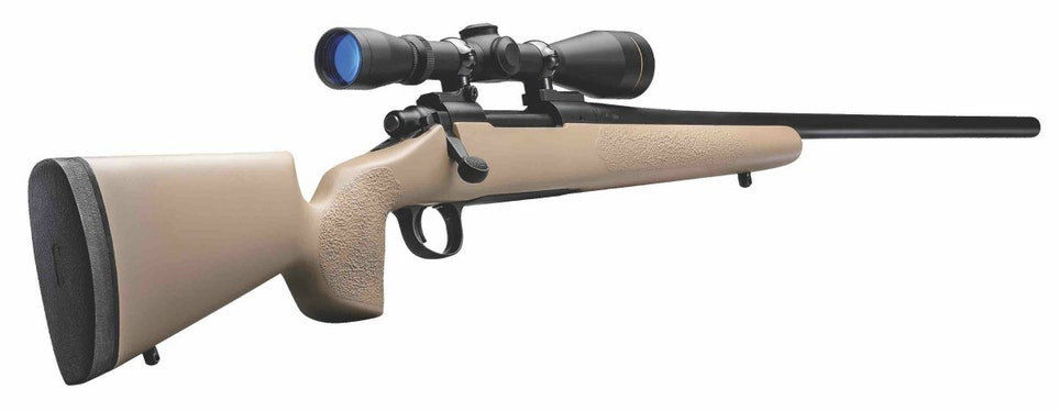 MSRP for a McMillan Mc3 Tradition Stock range from $269 to $319.