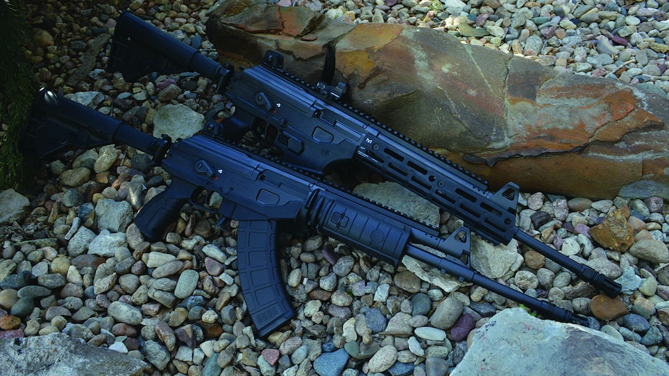 Midwest Industries: Accessorizing Hard-to-Fit Guns