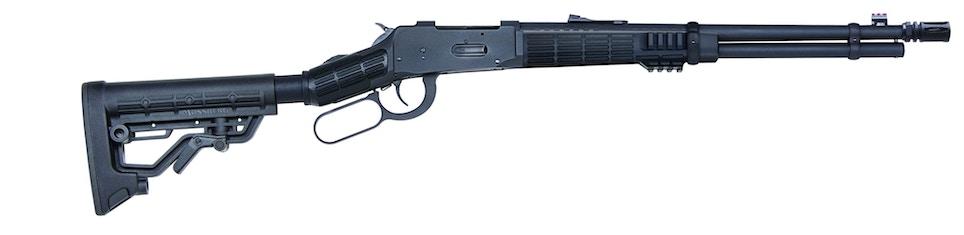 12 Legit Lever Action Rifles Worth Stocking
