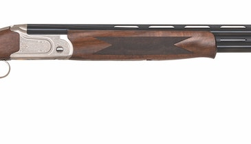 Mossberg Gold Reserve Sporting Series O/U Shotgun