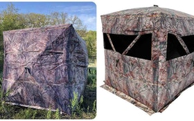 Muddy Outdoors Prevue 3 Portable Blind