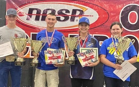 NASP Finally Returns to In-Person Competition