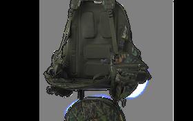 Nomad Killin' Time Turkey Hunting Vest