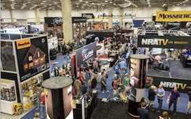 NRA Cancels 149th Annual Meeting in Nashville