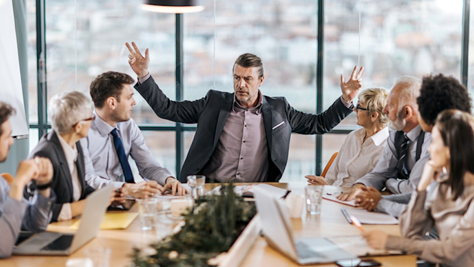Business Tip: How To Maximize Meetings