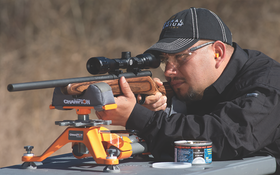 Celebrate National Shooting Sports Month in August at Ranges, Afield