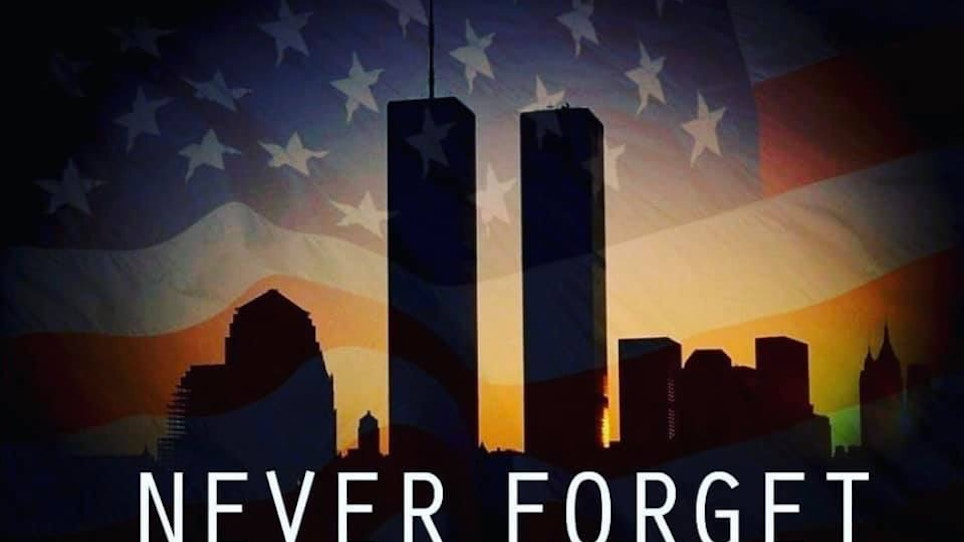 Remembering 9-11 and Its Many Heroes