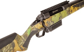 New Savage Bolt-Action Model 212 and 220 Turkey Shotguns