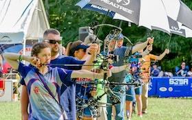 Scholastic 3-D Archery (S3DA) Names New President