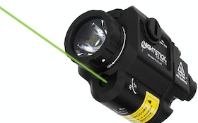 Nightstick TCM-550XL-GL Green Laser
