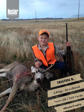 New hunters, regardless of age, benefit from learning safe and ethical hunting practices.
