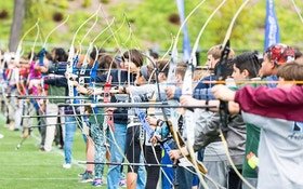 USA Archery and OAS Working Together to Promote Youth Archery