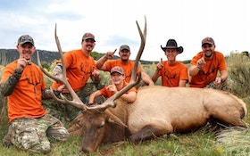 Bear Archery Chosen as Official Bow of the One Wish Foundation