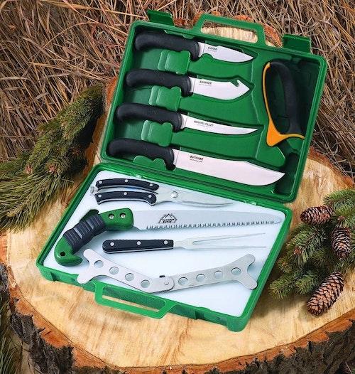 Outdoor Edge Butcher Kit