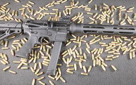 Embrace the PCC Craze With the JP Rifle GMR-15