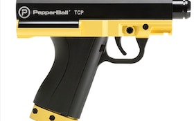 PepperBall TCP Compact Launcher Available to Consumers