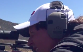 Mickelson Prepares for the 2018 Ryder Cup With His Awesome 6.5 Creedmoor Rifle