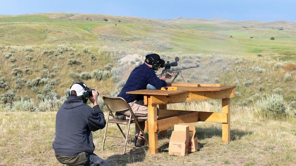 Selling Precision: Get Into the Long-Range Game