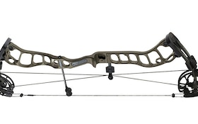 Bow Report: G5 Prime Logic CT3