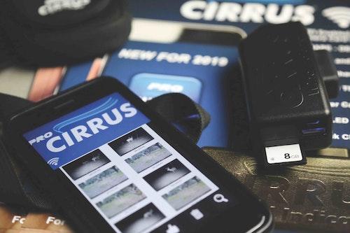 Pro Cirrus app