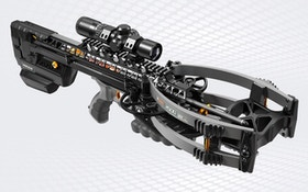 Ravin R500E Crossbow Breaks the 500 fps Speed Barrier