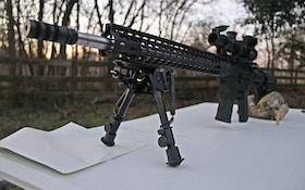 Review: Radical Firearms RF-15 .223 Wylde