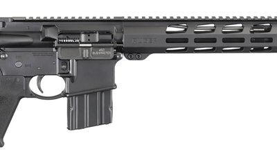 Review: Ruger PC Carbine Rifle with Glock Magazine