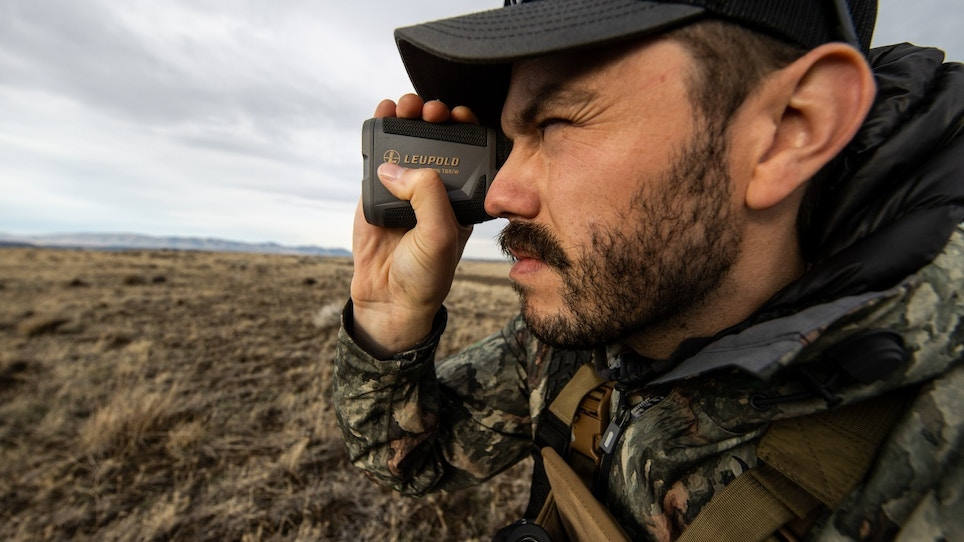 3 Rangefinders to Have on the Shelves