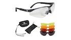 Radians T-85 Five Lens Interchangeable Shooting Glasses Kit