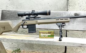Rifle Review: Remington 700 Magpul Enhanced Rifle