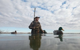 Remington Arms Company Joins Delta Waterfowl as a Corporate Sponsor