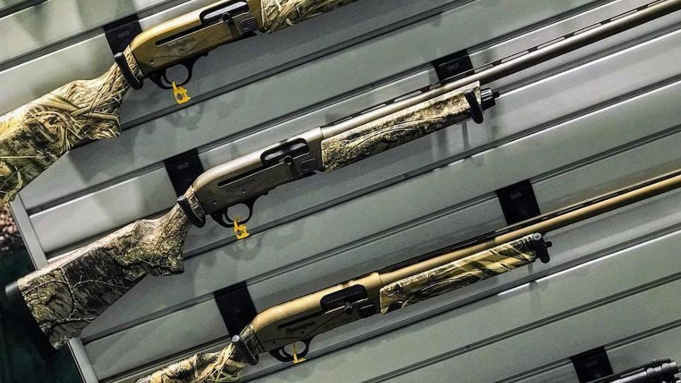 Remington Furloughs Employees, Shutters Production Lines