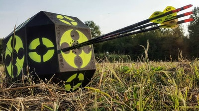 New Bow Review: 2019 Mathews VERTIX | Hunting Retailer