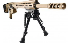 RISE Armament introduces new 1121XR Rifle in 6.5 Creedmoor