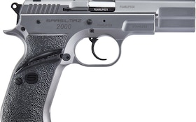 SAR USA 2000 9mm Pistol