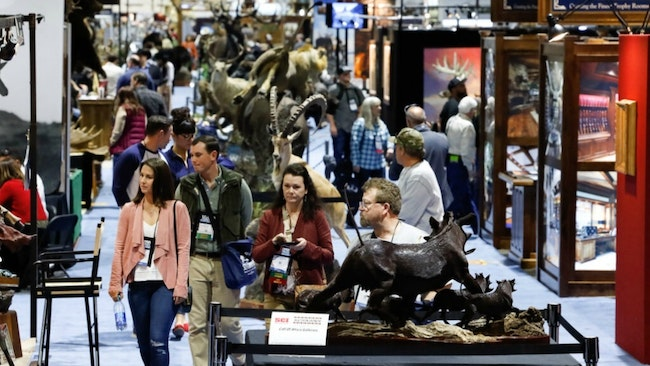 Safari Club International Cancels 2021 Hunters' Convention