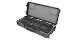 SKB iSeries Hard-Soft Combo Case